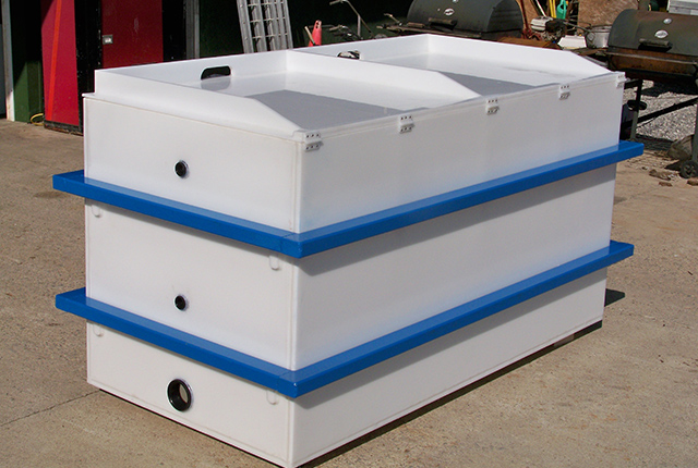 Plastic Fabrication and Machining Company - Go To Plastics